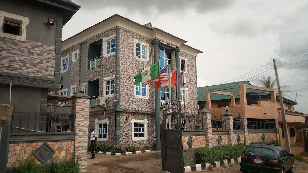 Featured Image, Jam-Bed Hotel and Suites Abeokuta