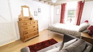2 dormitorios