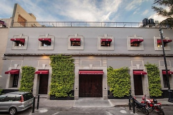 アンティグオ モリーノ デ サン ジェロニモ ホテル ブティック