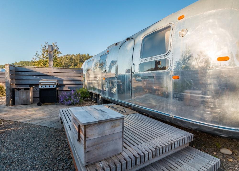 Hart's Camp Airstream Hotel & RV Park: 2019 Room Prices $169