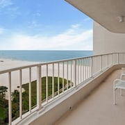 Fabulous Gulf Views From This Lovely Beachfront Unit