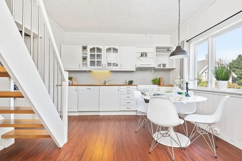 Unique Apartment in the Heart of Tønsberg