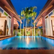The Cinnamon Resort Forest Pool Villas Pattaya