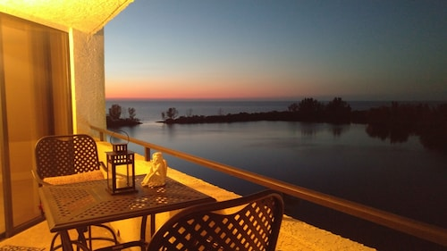 Check Expedia for Availability of Relax and Recharge on Beautiful Private Island Oasis. Amazing Sunsets !