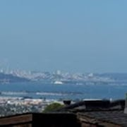Breathtaking San Francisco and Bay Views