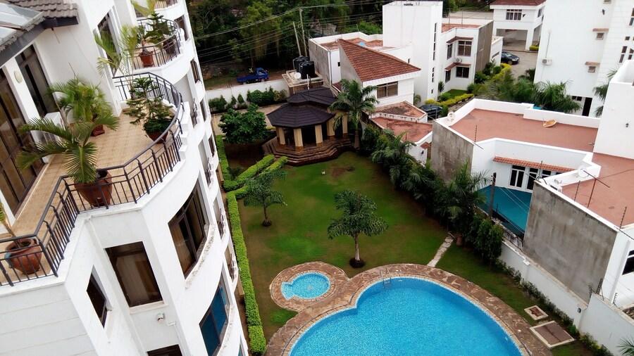 Impala Apartments Nyali