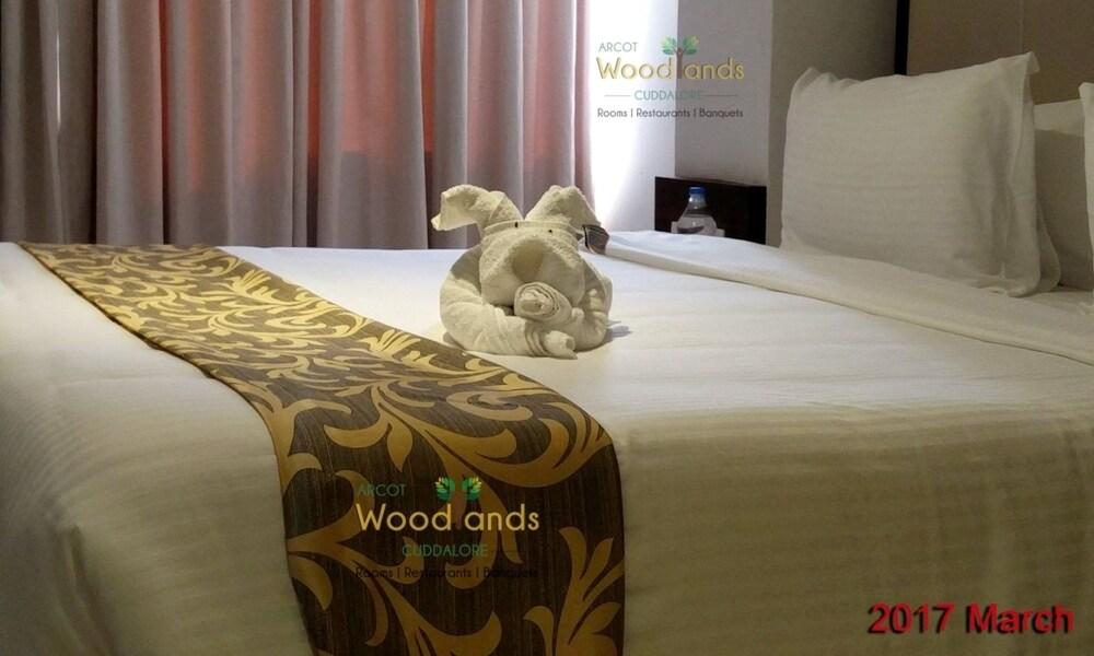 Arcot Woodlands Hotel Deals & Reviews (Cuddalore, IND) | Wotif