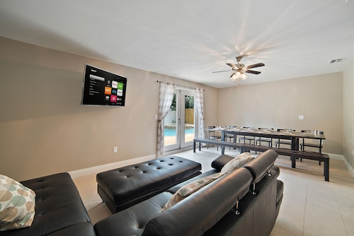 Great Place to stay 3BR House in Tampa by Tom Well IG - 3220 near Tampa