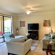 Spectacular 2br. 2bath Condo With Golf AT Treviso Bay, Naples FL