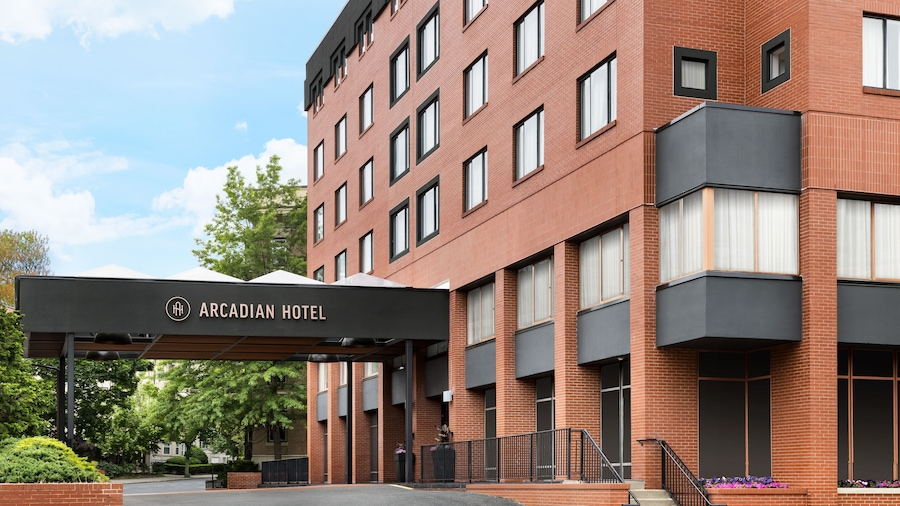 Arcadian Hotel Brookline