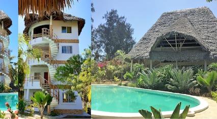 Simba House Watamu