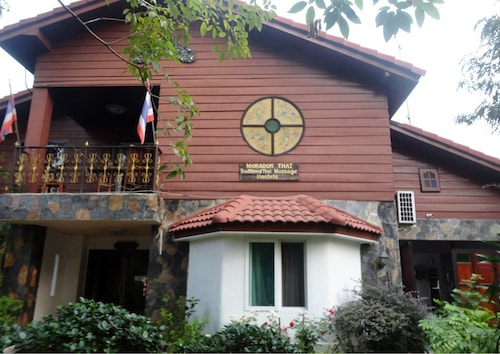 Moradok Thai Guesthouse - Hostel