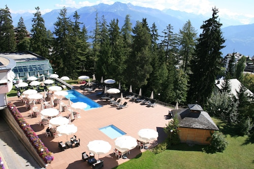 Alpine Dependance by Arenas Resort Valaisia