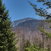 NEW Listing! Lovely Home w/ Incredible Presidential Range View-2 Dogs Welcome