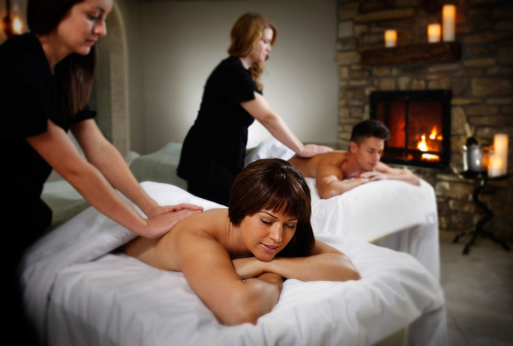 Massage, Big Cedar Lodge