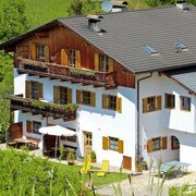 Apartment Balcony Romantic Home for Your South Tyrol Vacation