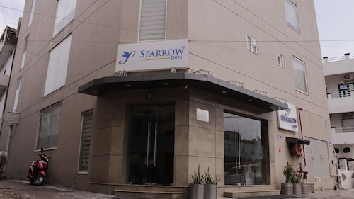Sparrow Inn By MGB Hotels