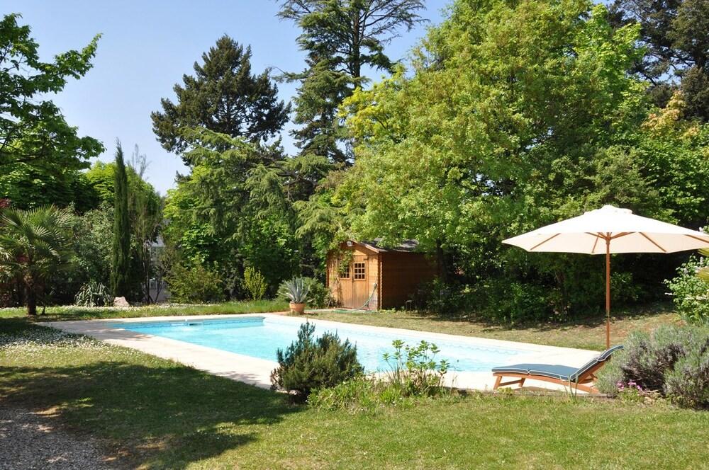 Villa Castel Chambres d\'Hôtes, Lyon: Hotelbewertungen 2019 | Expedia.de
