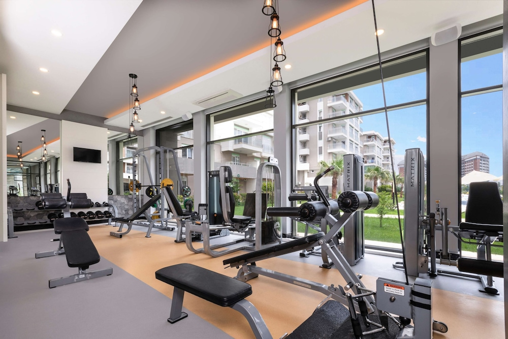 Sports Facility, Sherwood Suites Resort - All Inclusive