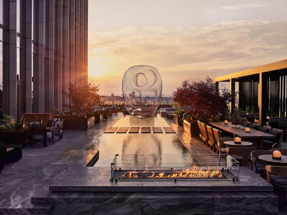 Equinox Hotel Hudson Yards New York City (New York) – 2019