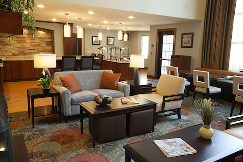 Great Place to stay Staybridge Suites By Holiday Inn Johnson City near Johnson City