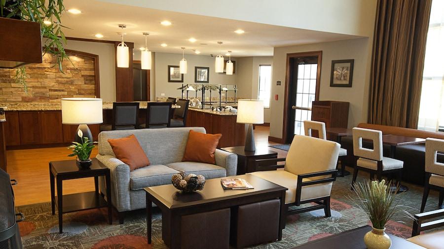 Staybridge Suites By Holiday Inn Johnson City, an IHG Hotel