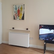 2 Bedroom City Center Apartment- Limerick City