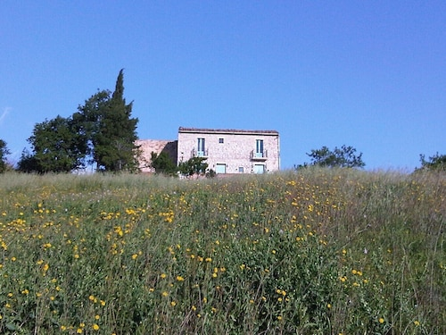 Casa Pietra - The Main Farm House
