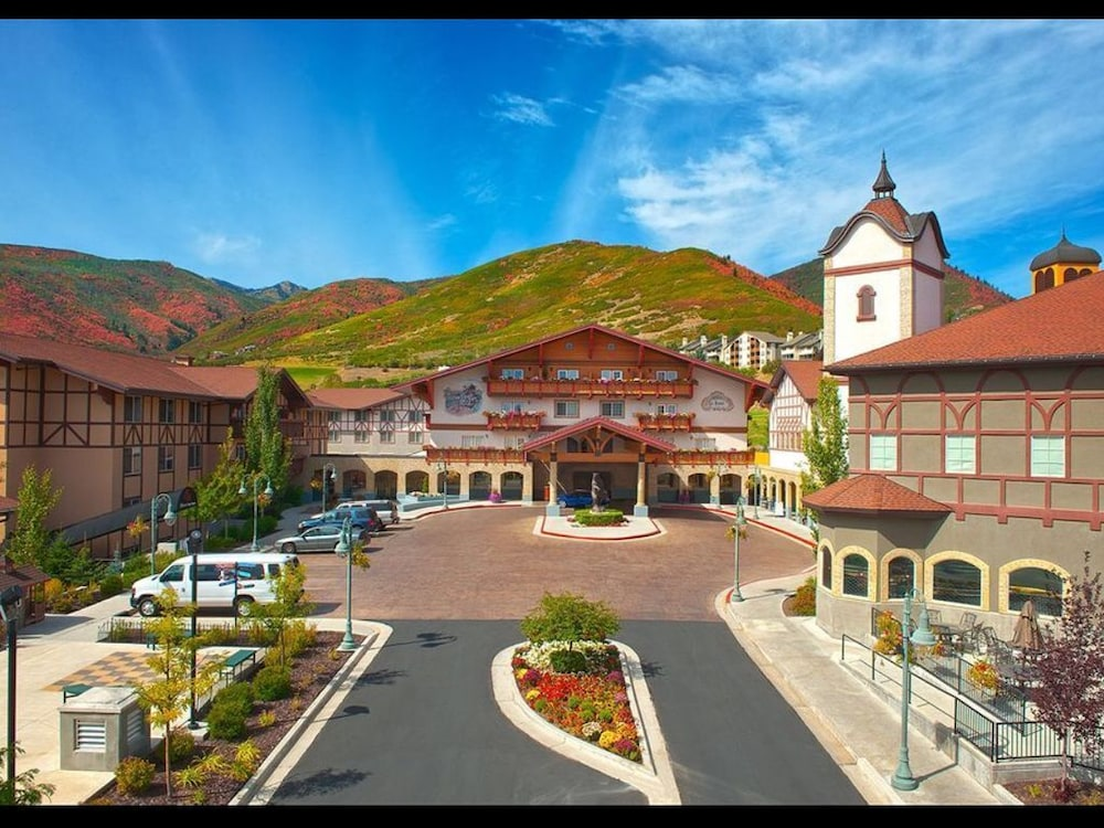 Zermatt Resort BY Wyndhamdouble Queen Suite Only 15 Mins From Park on