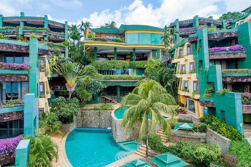 Aspasia Kata Luxury Resort Apartment