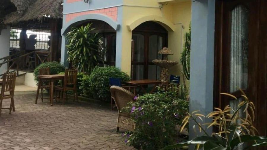 Legacy Zanzibar