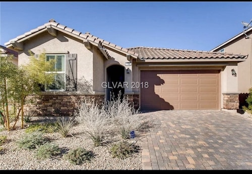 Three Bedroom Home Gated Community