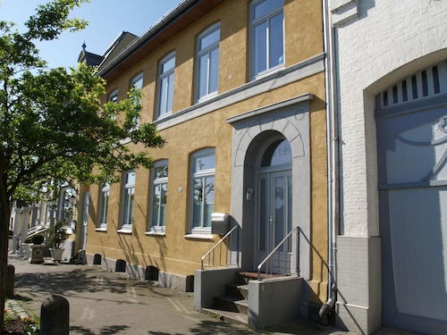 Beautiful Apartment in Schleswig-friedrichsberg