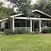Six Branch Ranch Guest House 4 Bedrooms 2 1/2 Baths Sleeps 8