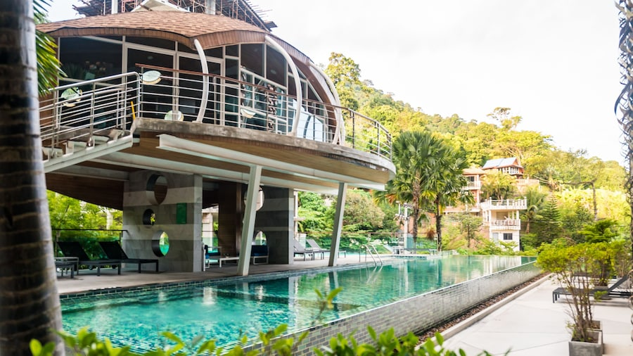 Emerald Terrace by Lofty