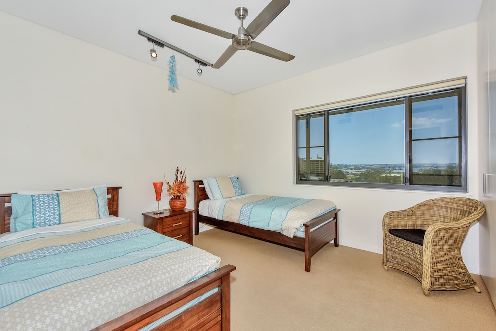 Room, Accommodation at Darwin Waterfront