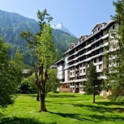 Apartment Chamois Blanc 2