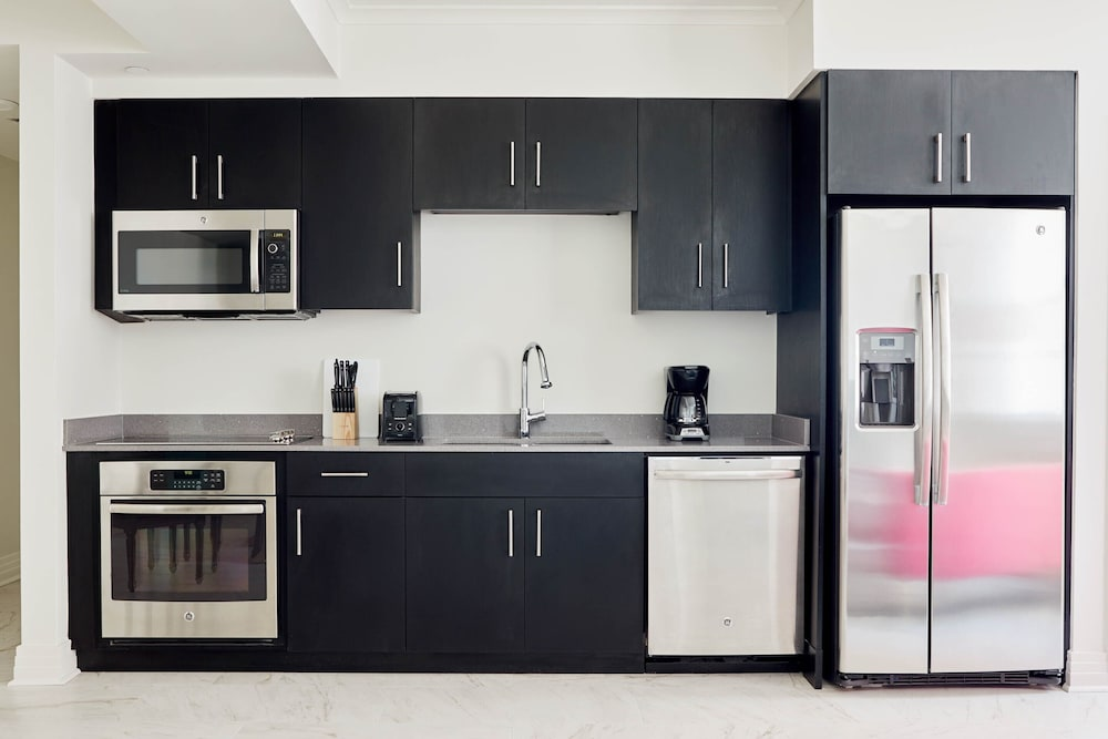 Private Kitchen, Sonder - Jung Residences