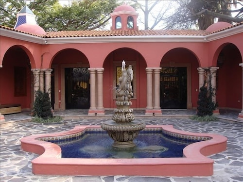 Luxury Lake Chapala Hacienda in Ajijic- Celebrate Mexico!