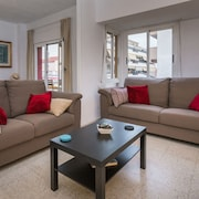 Three Bedroom Second Floor Apartment in the Heart of the City of Torrevieja