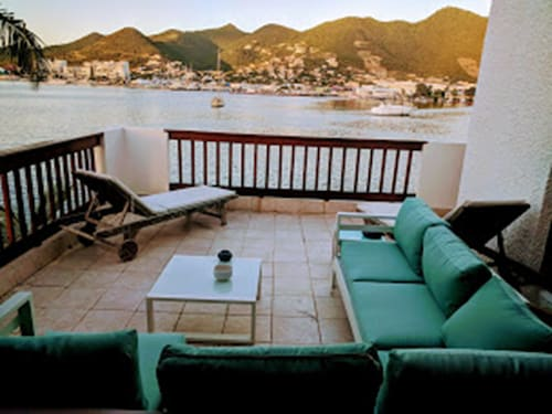 Sint Maarten 2 Bedrooms Simpson Bay