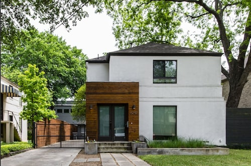 Lakewood/greenville Modern Lux Central Dallas Home