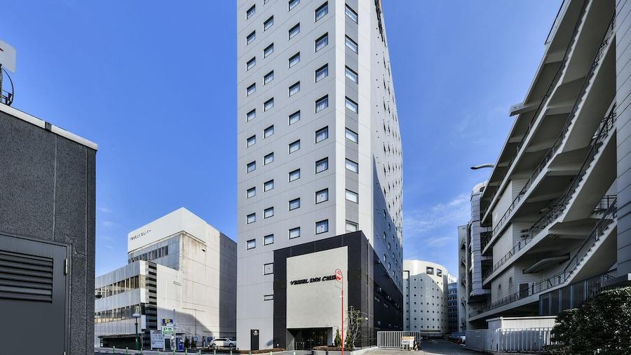 千葉站前船舶旅館