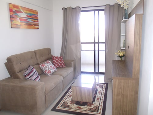 Apartment 3/4 Full in Front of the Airport With Free Transfer