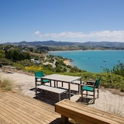 Seaviews 'n Siestas, Moeraki