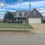 Ole Miss Baseball Weekend Rental/ Ole Miss Graduation Weekend Rental