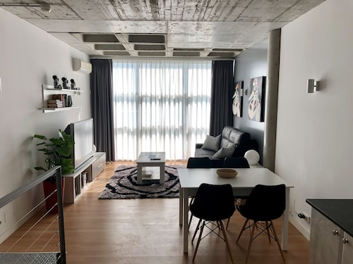 Loft Madrid. Leganes, Community of Madrid