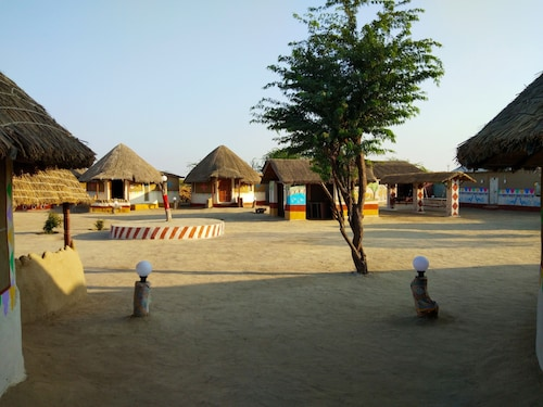 Kutir Village Resort