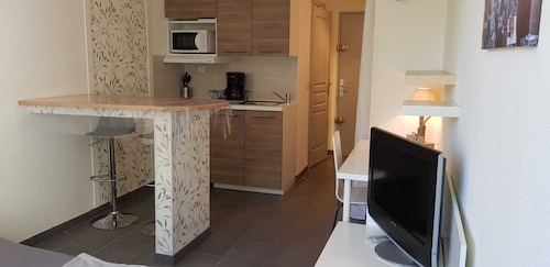 Cozy Studio Near Disneyland and Paris