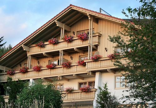 Top 10 Accommodation Near Bodenmais Silberberg Ski Resort From Au
